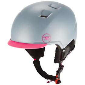 Rossignol RH1 Helm Dames grijs
